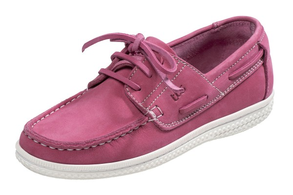 TBS Boat Shoe
