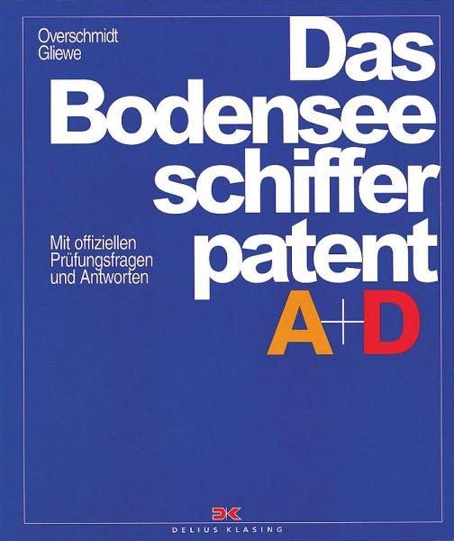 Das Bodensee-Schifferpatent A + D