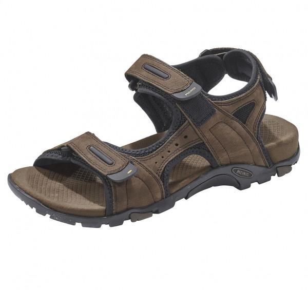 Meindl Leder-Sandale