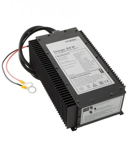 Torqeedo Power battery charger