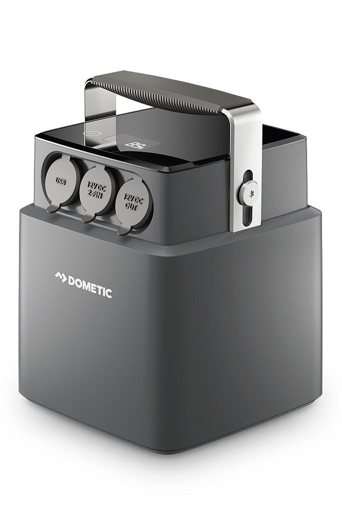 Dometic PLB 40Ah LiIonen Power Batterie