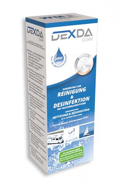 WM aquatec DILIXIN Xpress disinfectant cleaner