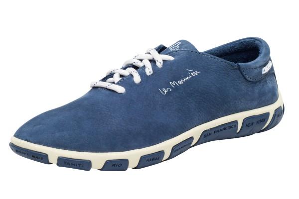 Chaussures de bateau dames TBS JAZARU