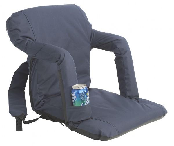 Poduszka do siedzenia z podłokietnikiem – Compass