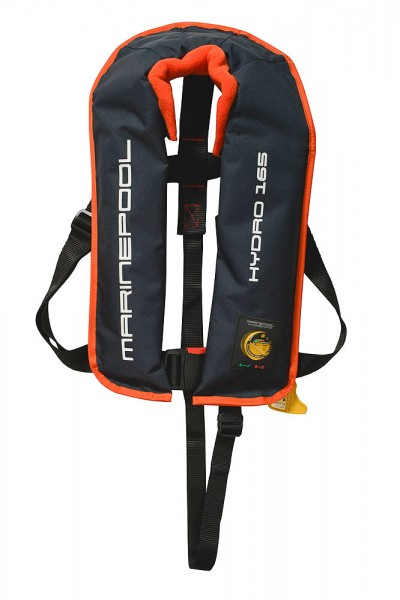 Hammar Security ISO 165N Lifejacket