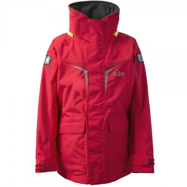 Gill OS3 Coastal Junior-Jacke