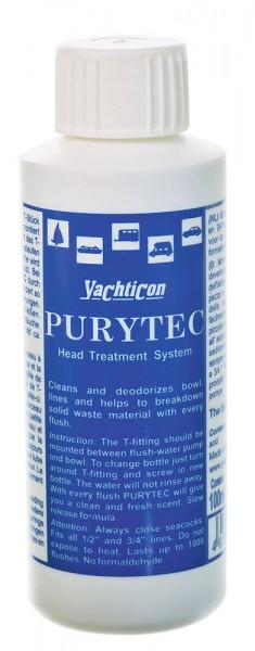 Yachticon Purytec Ersatzflasche, 100 ml