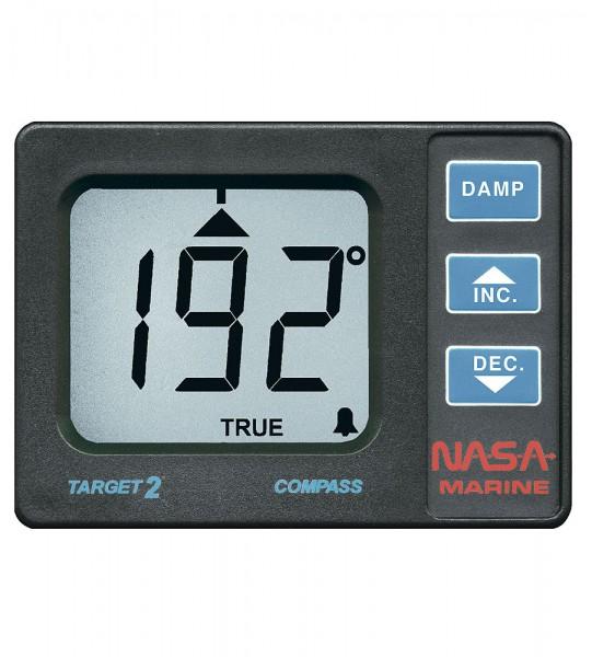 TARGET/CRUISER Fluxgate Compass