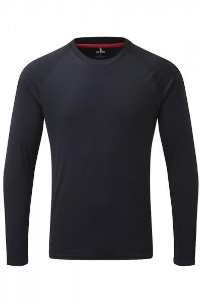 Gill Herren UV Tec Langarmshirt