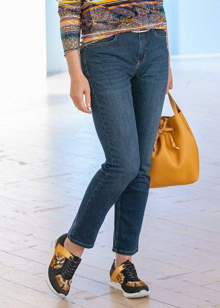 MAC stretch jeans Angela