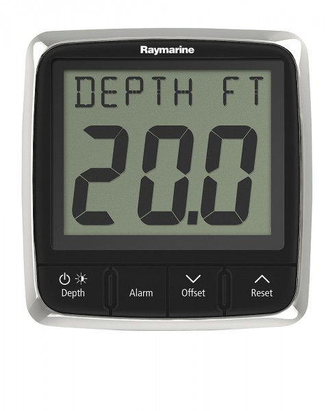 Raymarine i50 Depth Sounder