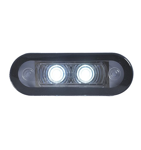 LED Light Fitting Short