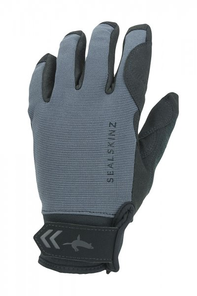 SealSkinz waterdichte all-weather-handschoen