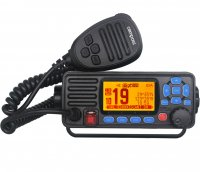 Radio morskie CX-800 GPS - Compass