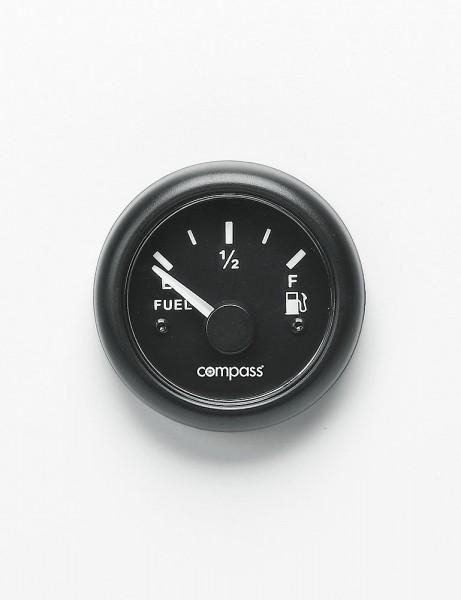 Wskaźnik poziomu paliwa – Compass