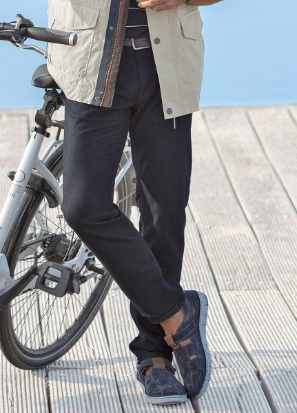 Alberto Bike-Jeans