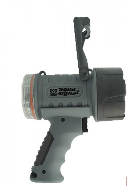 LED Handscheinwerfer Akku