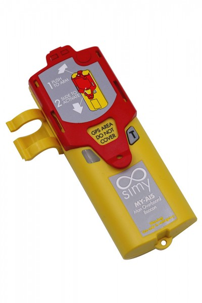 Simy My-AIS Marine Emergency Beacon