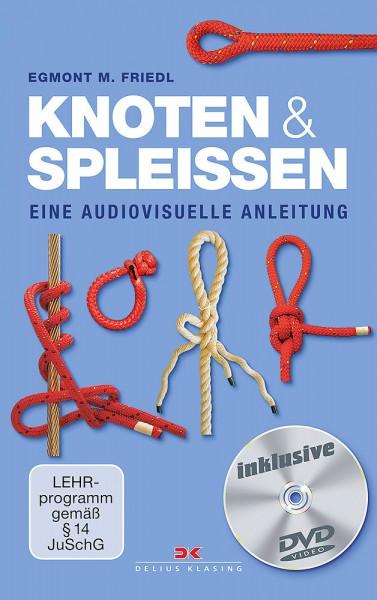 Knoten und Spleißen inkl. DVD