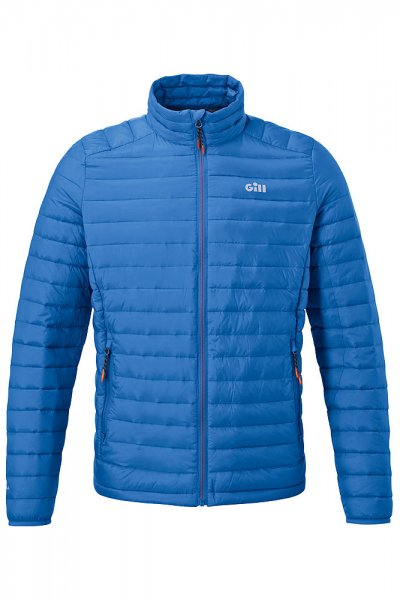 Gill Hydrophobic down jacket men