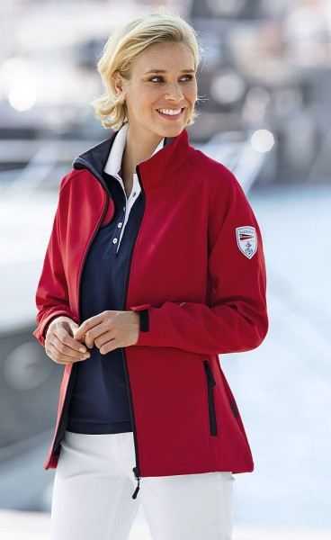 Veste Softshell Sea & Harbour