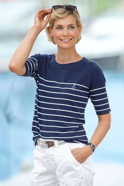 Damen Streifenshirt