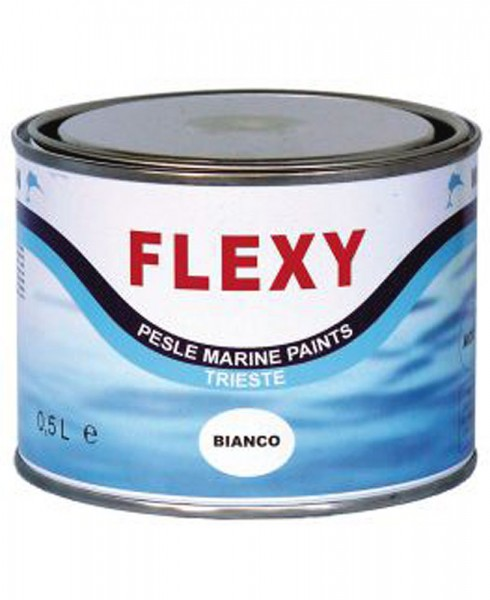 Flexy Elastisches Antifouling