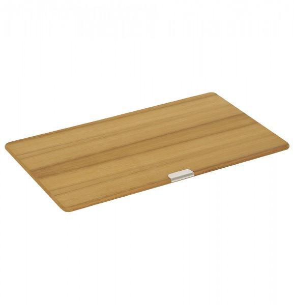 FORMA Teak Furnier Tischplatte