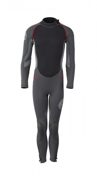 Gill Junior Wetsuit Langarm