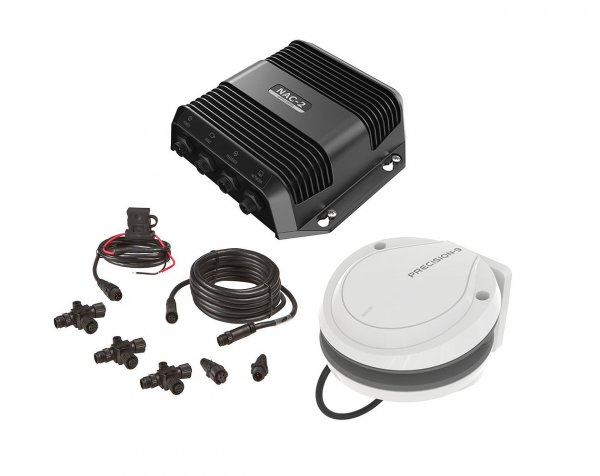Simrad NAC-2 VRF Core Pack