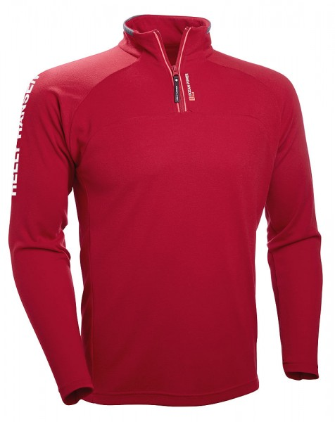 Helly Hansen functional zip shirt HP Shore