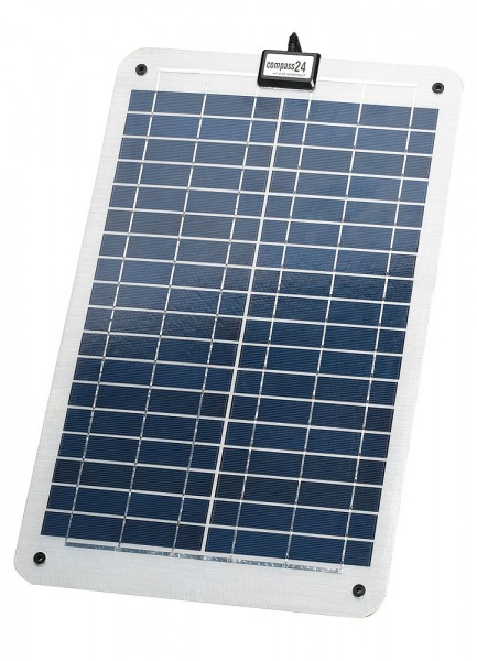 Compass Solar Aluflex