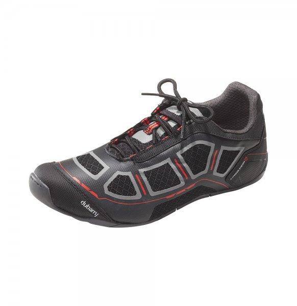 Dubarry Easky bridge shoe