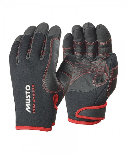 Musto Performance Winter-Neopren-Handschuhe