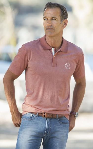 Pierre Cardin stonewashed Poloshirt