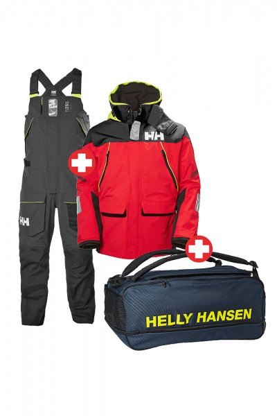 Helly Hansen Skagen Set