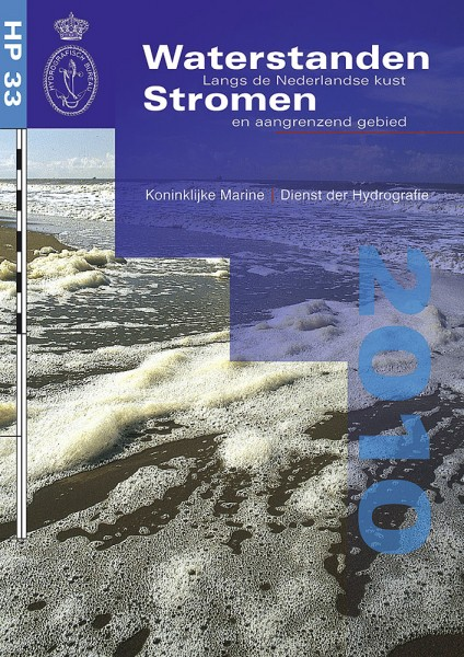 Datema Waterstanden - Stromen