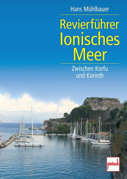 Revierführer Ionisches Meer