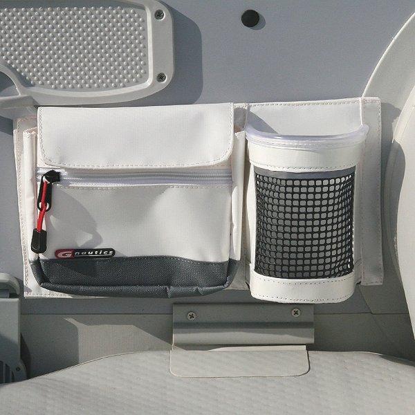 G.NauticsRegatta cockpit bag