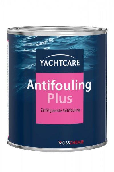 Yachtcare Antifouling Plus Zulassung Niederlande