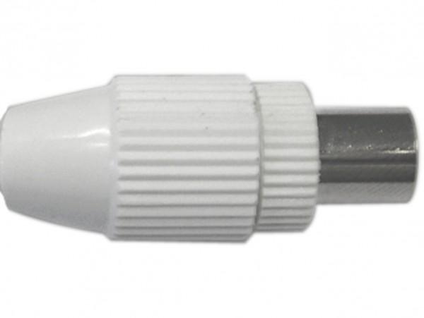 IEC-Stecker