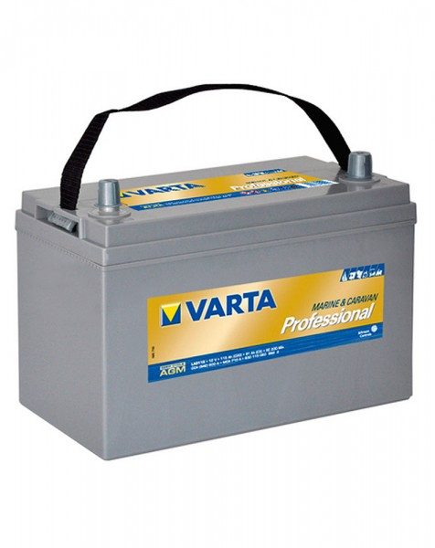 VARTA Professional AGM DC