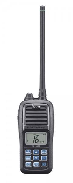 Icom IC-M23 Handheld Radio
