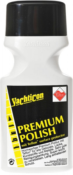Yachticon Premium Polish with Teflon®