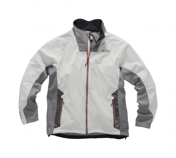 Veste Softshell Race Gill