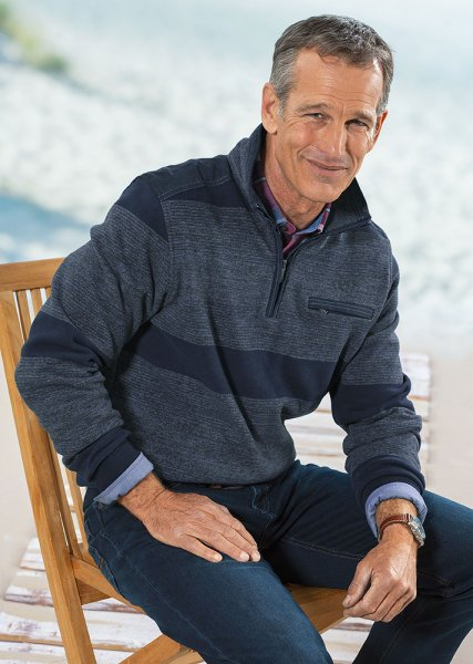 Monte Carlo Streifensweater