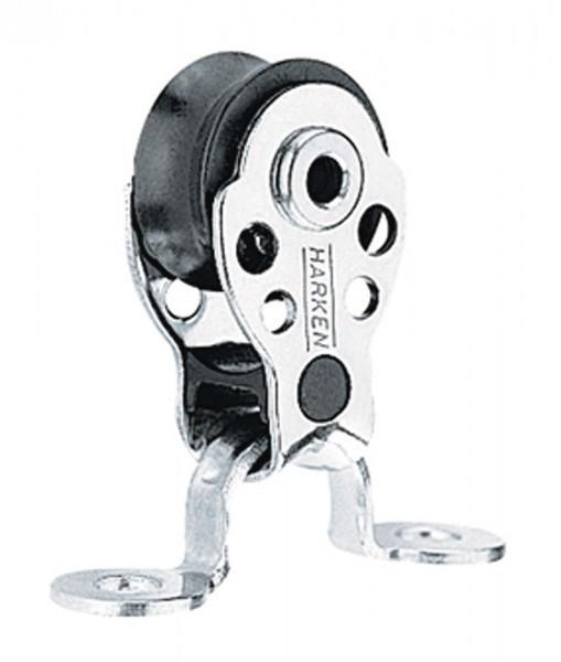 16mm Air Block mit Augbügel