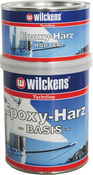 Wilckens Epoxy Harz 750 ml