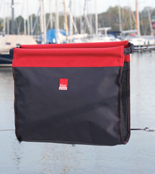 Blue Performance Sea Rail Bag