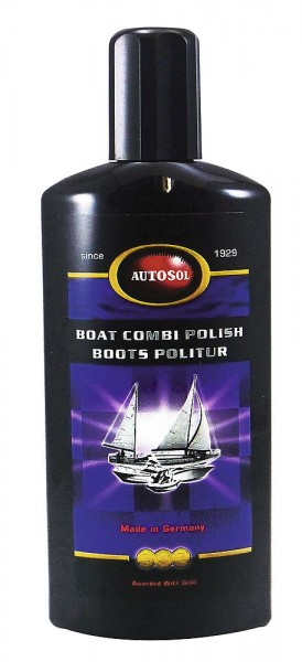 Autosol Boots Politur